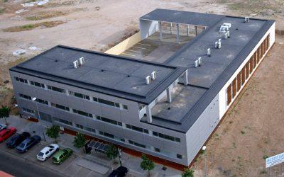 Edificio de oficinas de CEPES Córdoba