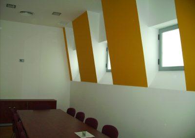 Oficinas Cadena SER Sevilla